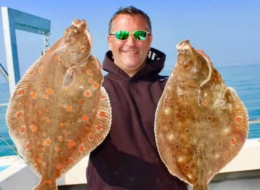 two nice plaice