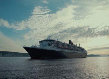 cruise ship in weymouth